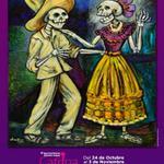 4° Expo Feria Artesanal y Cultural de la Catrina | Hasta el 3 de Noviembre | Capula, Mich. @gobmichoacan. http://t.co/bojOtni3bH