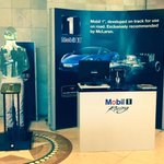 Racing Fans, stop by our hotel for a Mobil 1 Racing Experience right here in our lobby! #F1 #USGP #Oculus http://t.co/AqSrsK6Foj