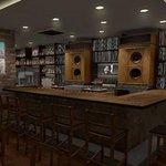 [明日オープン] 吉祥寺にカフェ&バー「クアトロラボ」パルコのライブハウスによる新業態 - http://t.co/O4jO62Npup http://t.co/ktmBlcops1