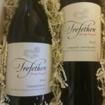 Awesome lot from @trefethenfamily!! Our auction begins in 2 days!! #napa #wine http://t.co/Edl4Me83BD