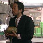 日本のハロウィンは、 北の国から92でじゅんが彼女を妊娠させてしまった不始末を父 五郎(田中邦衛)がかぼちゃ持参で詫びにいったことが起源です。 そんなに歴史ないですね http://t.co/cG7enVdmJQ