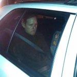 NEW PHOTO of Eric Frein in police custody http://t.co/jtCxORqQ7p http://t.co/oymJu944l0