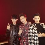 "Zhoumi to release ""Rewind"" MV feat. Chanyeol and Tao today October 31 http://t.co/cX0wogotru http://t.co/2C2c9fu9fU"