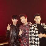 [INFO] 141031 Super Junior-Ms Zhoumi Rewind MV (feat Tao and Chanyeol) will be released at noon today http://t.co/IvfqwbPFA3