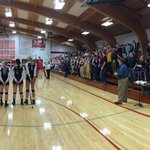 HS VB: Tomahawk and Altoona set to battle in a D2 Sectional Semifinal. #wsaw http://t.co/6r4poLfeMo