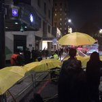 Now at 55 Park Lane, London W1K 1NA. From a friend #OccupyHK http://t.co/INVu7kUhTH