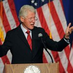 Bill Clinton dodges: Wont say difference between #Obama, Clinton #Democrats - http://t.co/5FqImjdam8 http://t.co/INUPypnx4Y