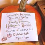 #seminoleheights General Store #halloween bash on Friday night! Hillsborough & FL #tampabay #tampa http://t.co/MdrsMI1nfE