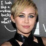 #MileyCyrus dropped a half million dollars at an AIDS charity auction! What she bought --> http://t.co/cXtL6dTXHI http://t.co/Qz4RQ8GZiM