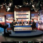 Tune into @ScottThuman on CH7 to hear my take on midterms w/ Rep Tom Davis, @WaPoSean, and Stephen Dinan at 7PM http://t.co/uFfKFceoIN