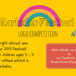 Hi #covhour Our 2015 Earlsdon Festival Logo Competition is now OPEN! Full details at http://t.co/KUb2Rd9B2w http://t.co/RIKSw2YvgN