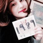 And for once, you let go Of your fears and your ghosts. #TS1989 #taylurking http://t.co/3rWhbOuLwt