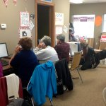 Thanks to our volunteers calling, canvassing, and supporting! We could not do this without you. #IA01 http://t.co/RCXzCZ41Lp