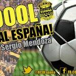¡GOOOOL DE REAL ESPAÑA! Tiro de esquina que cabecea Sergi. Real Sociedad 0-1 Real España. http://t.co/DBs27eLOQ8 http://t.co/nOfwcO1Asy