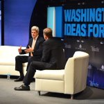 Did you miss Secretary @JohnKerrys remarks today at Washington #IdeasForum? Watch them now: http://t.co/Gaz611fYGz http://t.co/W11oBLX4h5