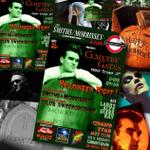 "http://t.co/Tb4Co9Vdmz… @clubunderground ""Cemetry Gates"" @GrandStarJazz in #LA #Morrissey #TheSmiths #Halloween #DTLA http://t.co/VjoQV80Z2x"