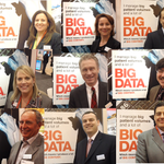 Leveraging #bigdata to improve healthcare at HIMS 2013: http://t.co/MnEPgbKAGs #TBT http://t.co/GZEA2HX33H