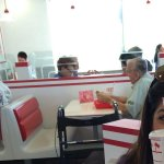 Picture of California widower dining with photo of late wife goes viral http://t.co/bf8IkWFT2R http://t.co/spGawrvpkP
