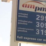 How long has it been since youve seen this? Gas for less than $3/gallon has arrived in SoCal http://t.co/h0eyLaWM9f http://t.co/uDRXnOVibw