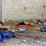Afirma México ante CIDH que no pretende minimizar gravedad en casos Tlatlaya y Ayotzinapa http://t.co/EMd1wFsSk6 http://t.co/xDeso1Utqr