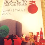 @BelfastHourNI Getting ready for Christmas with the launch of our #hamper brochure! #corporategifts http://t.co/H5OUumUwNz