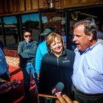 RT @Gov_Martinez: Glad to have my good friend, Governor Christie, join me in Farmington on day two of our bus tour! http://t.co/f5Ydjsbt1p