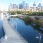 Enjoy the Schuylkill Banks Boardwalk! @SchuylkillBanks @bcgp http://t.co/GNWSmTP1of #philly http://t.co/aQaSREjL3O
