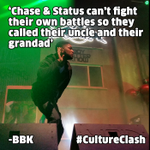 What you saying to this? #BBK #RebelSound #CultureClash http://t.co/seJQQEj5WR