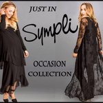 Woohoo! Sympli is here! Let us dress you up for those holiday parties! #sympli #yyc #madeincanada http://t.co/Bk5gCTvnUE