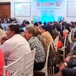 Se suscribe en este instante Memorándum de Entendimiento de Áreas Protegidas entre #Ecuador y #Perú #BinacionalEcuPer http://t.co/lTvrkqLxph