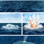 Hawaii's explosive past and destructive future is revealed in this beautiful comic http://t.co/zHGDgFhi5k http://t.co/99gYVjnIz8
