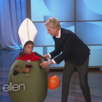 I WISH I THOUGHT OF THIS @TheEllenShow https://t.co/vYXyzhaH3K