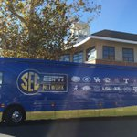Theyre here! No sign of @finebaum yet... http://t.co/7ESbe4KoCV