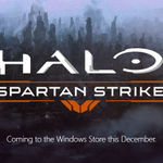 Get ready to embark on a new @Halo adventure w/ Halo: Spartan Strike. Available in December. http://t.co/kuoaBW9LEV