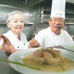 """""""@ElFinanciero_Mx: historia del chef Pedro Ortega; recibe homenaje del restaurante Estoril http://t.co/5jBaAiqFJ3 http://t.co/KEC59seNkf""""????????"""