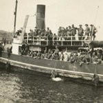 Exploring Naval history in Albany next @AnzacAlbany @oznavyhistorian http://t.co/Ikw5T49tJz http://t.co/iHE0DFAM9R
