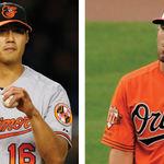 JUST IN: The #Orioles have picked up 2015 club options on @DODay56 and Wei-Yin Chen. Who's excited to see them back? http://t.co/0sITfC5xZ5
