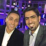 مع الغالي محمد سعدون الكواري. http://t.co/dnDSOADItL