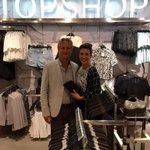 The beautiful new @Topshop_AU #Perth. We meet boss, Hilton Seskin 7.10am (WST) #96fm #tstmperth @96fmBreakfast http://t.co/xc6LKPCo5R