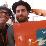 #socialfresh selfie at #OmniSanDiego with @yarby (does that even make sense?) http://t.co/7QfU3maaqS