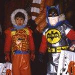 What Halloween looked like in 1980s New York City http://t.co/5KFSzMmfay #mychildhood