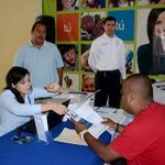 Más de 500 oportunidades laborales se ofrecieron en empleo móvil. http://t.co/oikZiK2s7u #NuevoLaredo #Tamaulipas http://t.co/xxupBk4utD