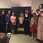 RT @FrankRonald1970: F: vanavond indrukwekkend toneelstuk #Anne gezien met #Ajax @Theater_Adam