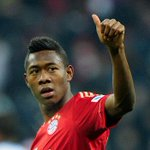 David Alaba has NOT received a yellow card in Bundesliga since 27/8/2011. Hes played 6,640 mins (88 games) since! http://t.co/xvU9wVajvd