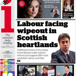 the GAME IS UP for North British Labour @scottishlabour @labourpress @Ed_Miliband http://t.co/Mw7s71cxGc