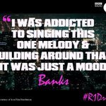 This one is from @hernameisbanks with 'Meditation Song' #R1Drive http://t.co/JxQpzElbix