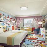 [明日オープン] 京王プラザホテルに「ハローキティルーム」- プリンセスキティ&キティタウンの2タイプ - http://t.co/nwSfi23rKs http://t.co/lbPAlEZzfp
