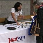 Ajax Hosts Its Annual Senior Wellness Fair... http://t.co/ilhKQuxB0f http://t.co/DjKs48dmYF