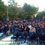 En estos momentos está lo mejor de los 60 en anfiteatro de la alameda de #curico http://t.co/MuRe8kgzBk