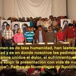 Qué piensan los padres de normalistas de Ayotzinapa tras encuentro con EPN? http://t.co/VlomBLwrEr #FirmaLaMinutaPeña http://t.co/x2l1GldUe5
